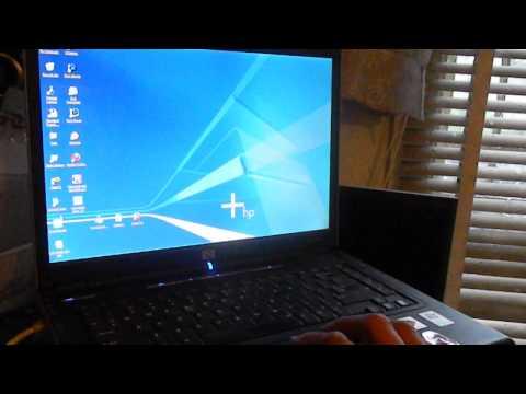 cara-servis-service-laptop-hp-dv4000
