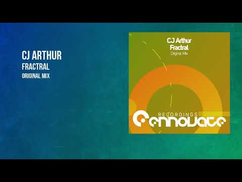 CJ Arthur - Fractral (Original Mix)