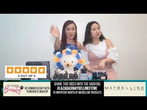 Lazada Philippines Live Stream