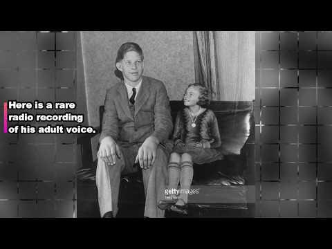 World's Tallest Man - Robert Wadlow, How Tall Was He? The Alton Giant