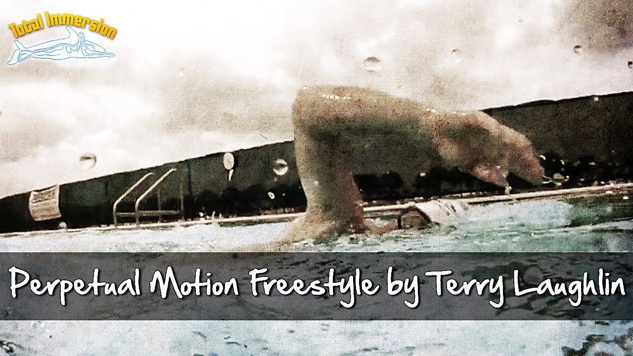 Perpetual-Motion Freestyle - YouTube