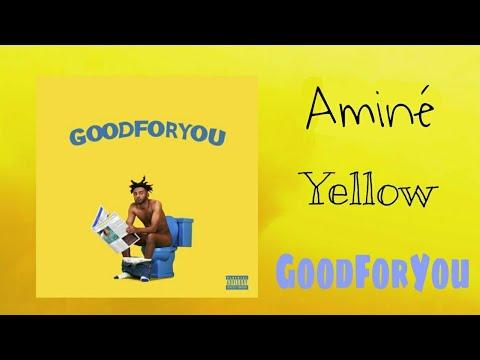 Aminé - Yellow ~H~