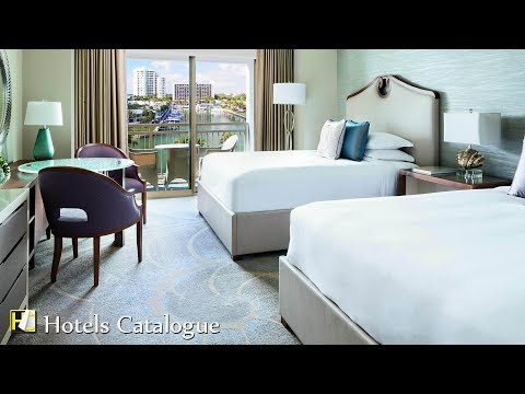 The Ritz-Carlton, Sarasota - Room Highlights