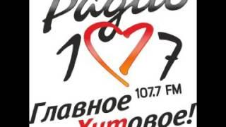 Купер-шоу (разговариваем про ревность, радио 107.7)