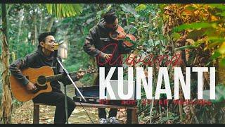 FROM PONTIANAK !!! Kunanti-Arwana (cover) Ade Nizar Maulana