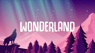 Axel Johansson - Wonderland (Lyrics)