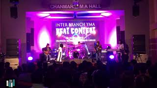 UPSURGE Band - That groove - Inter Branch YMA Beat Contest 2018 Org by Chanmari Branch YMA