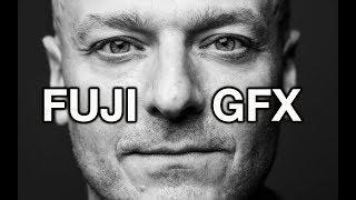 Fuji GFX 50S Review