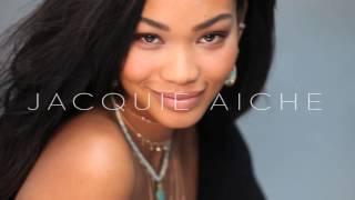 Chanel Iman - Jacquie Aiche