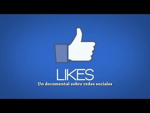 Likes: un documental sobre redes sociales