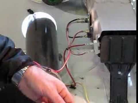 hqdefault kenmore dryer repair video 6 youtube kenmore elite dryer wiring diagram at creativeand.co