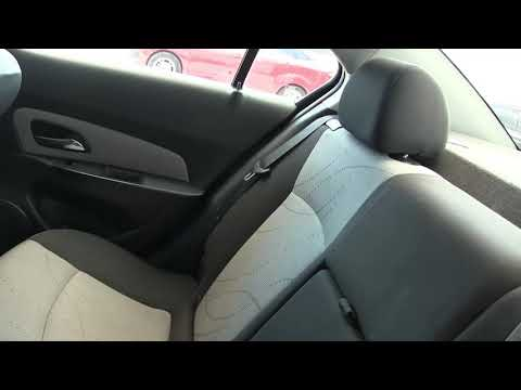 Chevrolet / Cruze / 2012-K702745