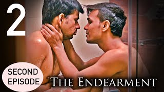 """Must watch : Second episode of """" The Endearment"""" a film by Divyadhish Chandra Tilkhan"""