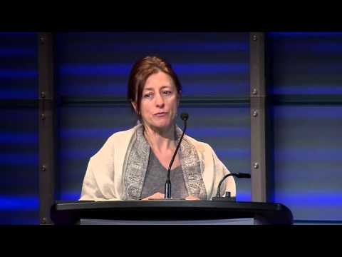 Cristina Menegazzi (UNESCO) - Protecting Our Shared Heritage in Syria, Lightning Round