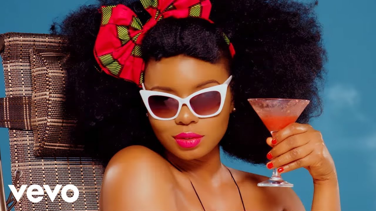 yemi-alade-charliee-official-video