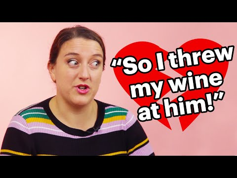 Women Share Their Worst Online Dating Stories