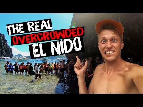WHAT TO REALLY EXPECT IN EL NIDO, PALAWAN with FINN SNOW