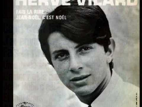 Herve VilardNous