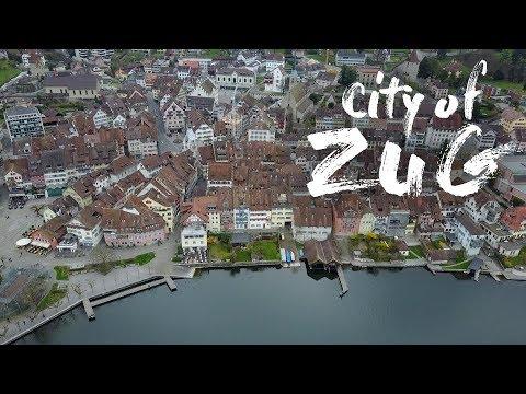 Zug, Switzerland, 2017