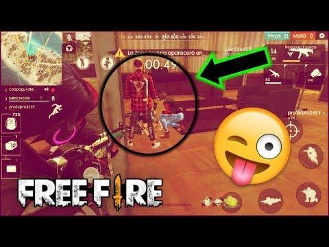 😆SI TE RIES PIERDES en FREE FIRE #10 🤣 Mejores Momentos Divertidos - FREE FIRE RANDOM - 동영상