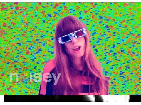 "Ringo Deathstarr - ""Rip"" (Official Video)"