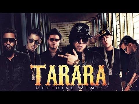 Tarara Remix - Alexio Feat. Cosculluela, Farruko, Ozuna, Arcangel, Zion (Official Audio)