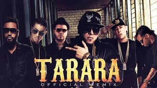 Download Tarara Remix - Alexio Feat. Cosculluela, Farruko, Ozuna, Arcangel, Zion (Official Audio) MP3 song and Music Video