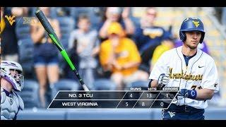 Baseball: TCU Highlights | 4/16/17