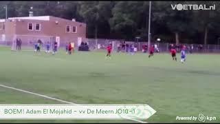 Adam van De Meern wint Moment van de Week