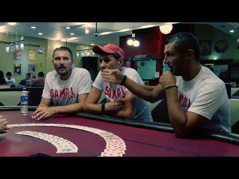 The Metro Poker Club Davao 2017
