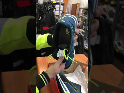 Puma Blaze Knit Low S1P HRO SRC