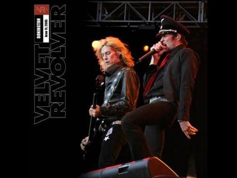 Velvet Revolver Full Concert - Live From Nightclub 2007