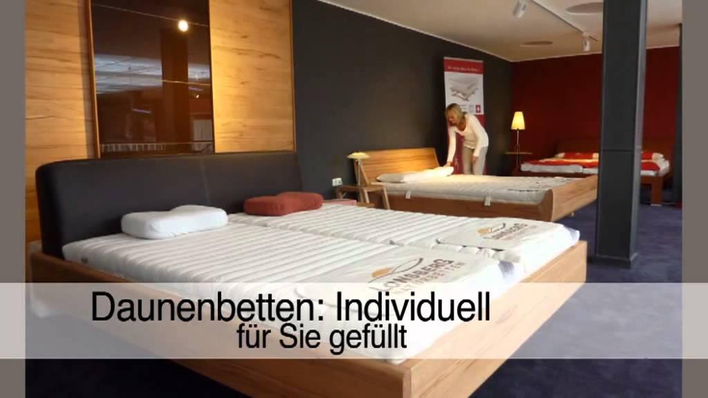 team 7 dortmund betten kalvelage youtube. Black Bedroom Furniture Sets. Home Design Ideas
