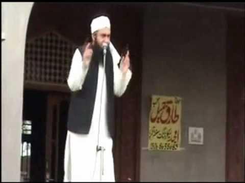 Maulana Tariq Jameel in Tulamba post ( Complete Video )