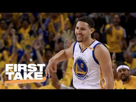 Biggest Snub Of All-NBA Teams? | First Take | May 19, 2017