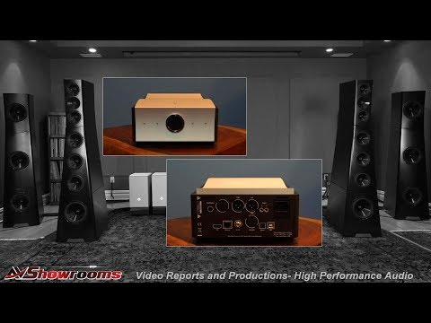 GTT Audio And Video, The Mola Mola Tambaqui DAC And Outstanding Listening Session