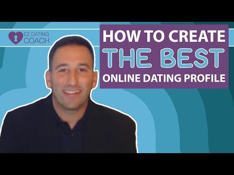How to Write the Ultimate Online Dating Profile from YouTube · Duration:  11 minutes 34 seconds