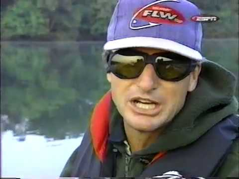 1998 FLW Tour Championship --   Mississippi River at Moline, IL