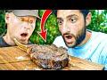 FaZe Clan Try $1000 GIANT Steak!!