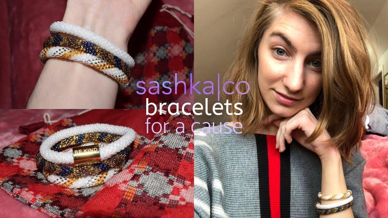 sashka co bracelets amazon