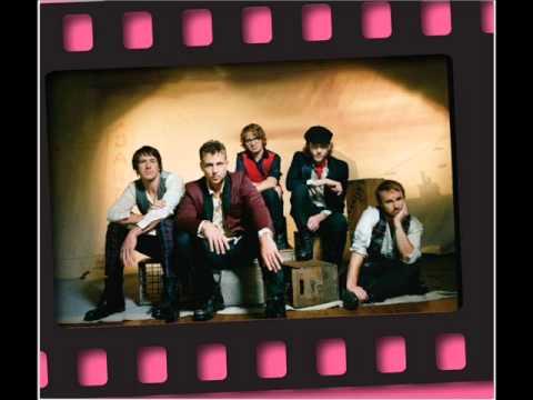 OneRepublic - Feel Again (HD) Lyrics