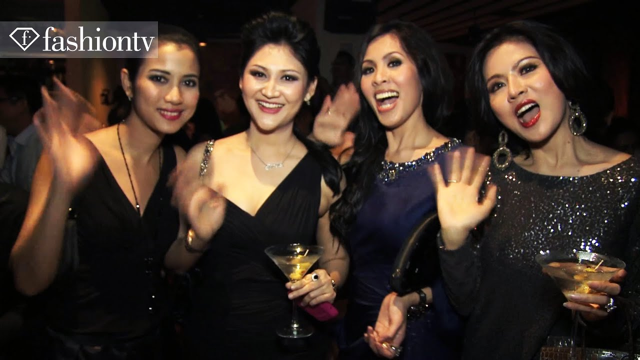 Casino Royale: Grand Opening Party at Amarone Club ...