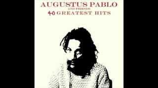 Augustus Pablo - Desire Dub