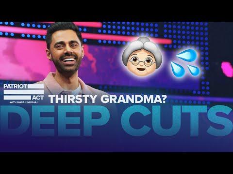 Hasan On How To Make Your Wedding Cheaper   Deep Cuts   Patriot Act With Hasan Minhaj   Netflix