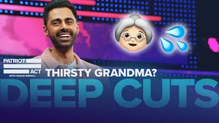 Hasan On How To Make Your Wedding Cheaper | Deep Cuts | Patriot Act with Hasan Minhaj | Netflix