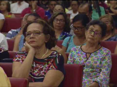 Homilia 03 Nov 2017 Sex 18h   Pe  José Ramos, Superior Provincial dos CRSP