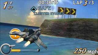 MACH Modified Air Combat Heroes - PPSSPP Gameplay 1080p - PSP