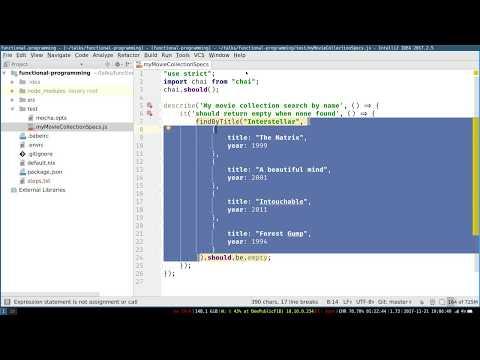 De Javascript à Haskell : la programmation fonctionnelle expliquée simplement (par Xavier Detant)