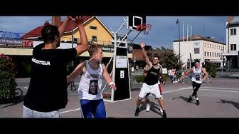 OP Street Basket 2019