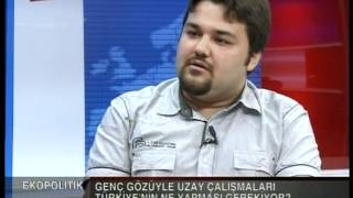 Çetin Ünsalan İle Ekopolitik - 28 haziran 2011 - www.TurkToresi.com